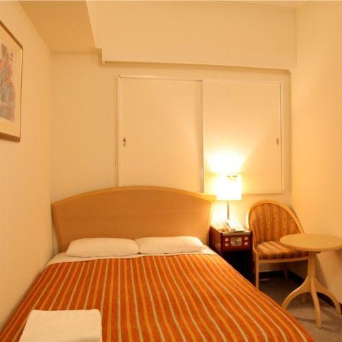 ビジネスホテル関西/客室