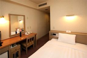 ホテルウィングインターナショナル日立/客室