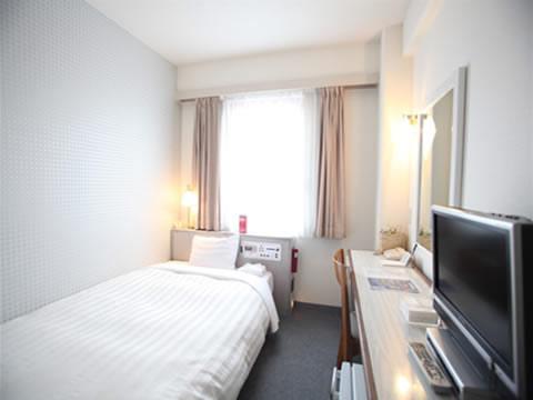 ホテルウィングインターナショナル都城/客室
