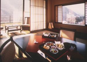 磐梯熱海温泉 ぬくもりの宿 旅籠松柏/客室