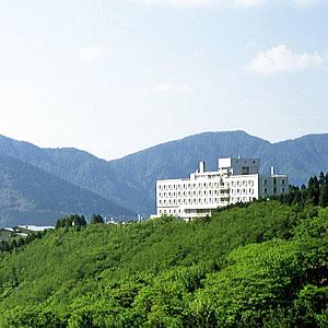仙石原温泉 パレスホテル箱根/外観