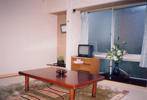 旅館 あけぼの館/客室