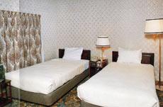 外苑ホテル/客室