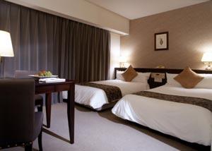 ホテルフランクス/客室