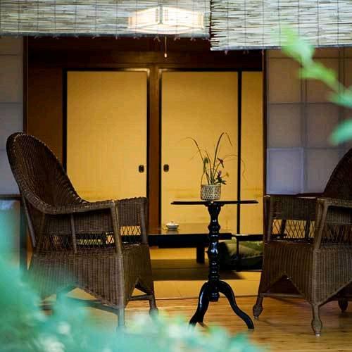 岳温泉 お宿 花かんざし/客室