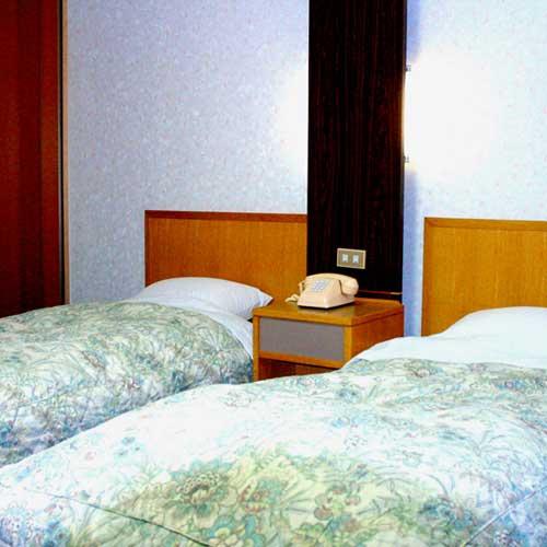 志賀グランドホテル/客室