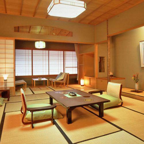 熱海温泉 大月ホテル 和風館/客室