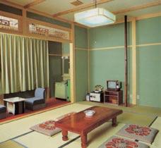 湯乃川別館/客室