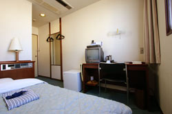 ウィークリー翔岐阜第一ホテル/客室