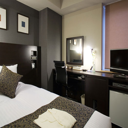 ホテルマイステイズ横浜/客室