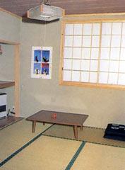 民宿 山荘薬師/客室