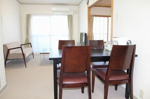 湯の川リバーサイドホテル/客室