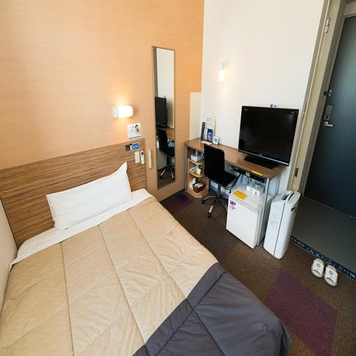 天然温泉「讃岐の湯」 スーパーホテル高松・田町/客室