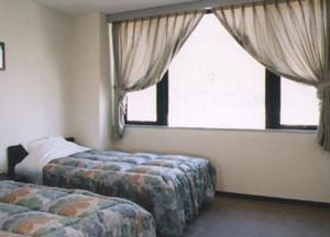 越後湯沢 ホテルアスター/客室