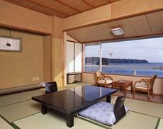 下田伊東園ホテルはな岬/客室