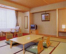 かんぽの宿 熱海別館/客室