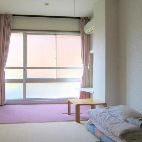 ビジネスホテル ホテル老松/客室