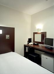 グリーンリッチホテル広島新幹線口/客室