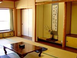 洞川温泉 花あかりの宿 柳屋/客室