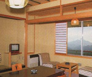 中ノ沢温泉 磐梯ハイランドホテル/客室