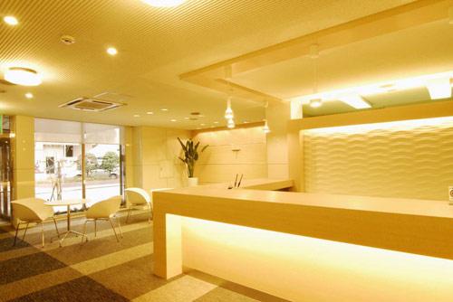 ホテル グリーンアーバ/客室