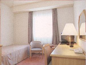 石巻グランドホテル/客室