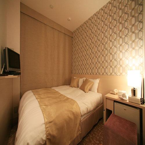 PARK IN HOTEL ATSUGI(パークインホテル厚木)/客室