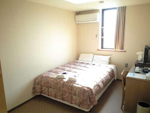 ホテル君津ヒルズ(BBHホテルグループ)/客室