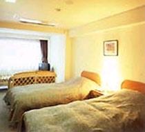 富ノ湖ホテル(新橋会提供)/客室