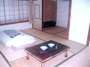 トロン温泉 きんとう旅館/客室