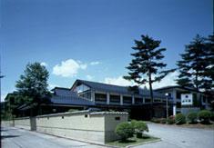 自然林調和の宿 ホテル 山田屋/外観