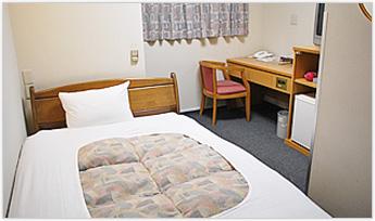 蕨パレスホテル/客室