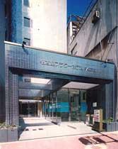 名古屋フラワーホテルPartII/外観