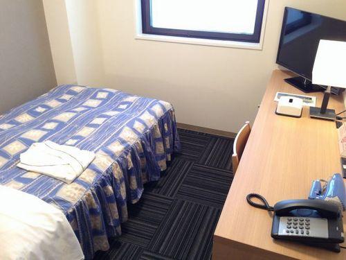ホテルグランドパレス塩釜/客室
