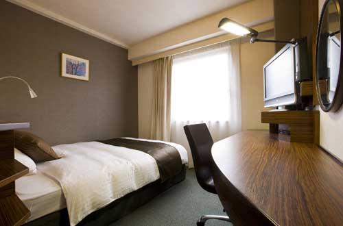 松本東急REIホテル/客室