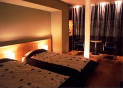 阿知須温泉 てしま旅館/客室