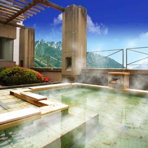 猿ヶ京温泉 源泉湯の宿 千の谷/客室