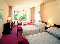 十和田西湖畔温泉 十和田プリンスホテル/客室