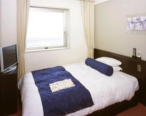 ハートンホテル東品川/客室