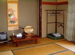 三笠屋旅館<徳島県>/客室