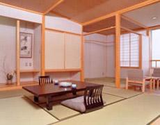 男鹿温泉 湯けむりリゾート セイコーグランドホテル/客室
