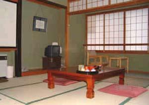 野沢温泉 大丸屋旅館/客室