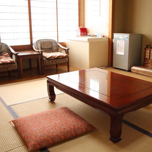 中ノ沢温泉 平澤屋旅館/客室