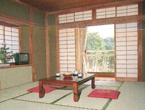 民宿 原の家/客室