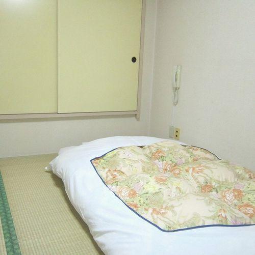 ビジネス旅館 竹乃家/客室