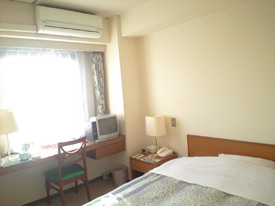 ホテル東金ヒルズ(BBHホテルグループ)/客室