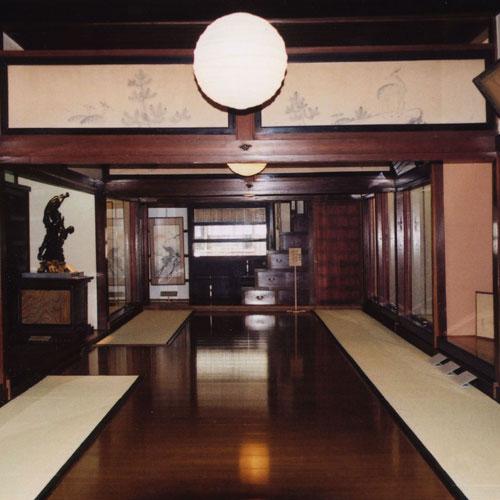 笹屋旅館/客室