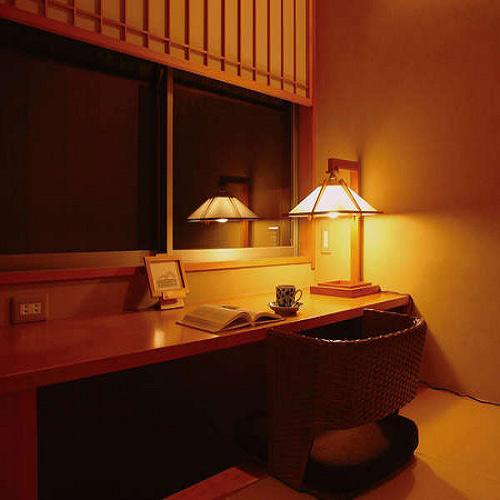 天童温泉 湯の香 松の湯/客室