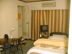 京橋旅館/客室
