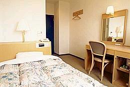 那須プラザホテル/客室